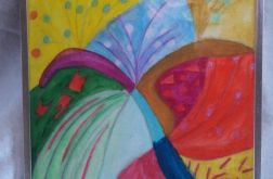 Malowanie duszą