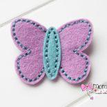 Momilio * spineczka motylek