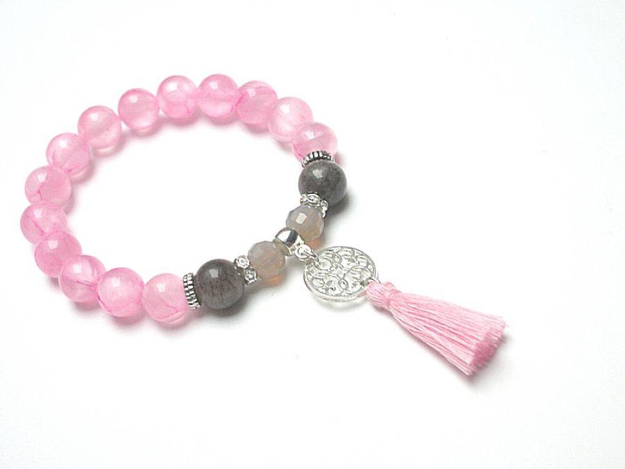 Chwościk pink  /01.12.17/