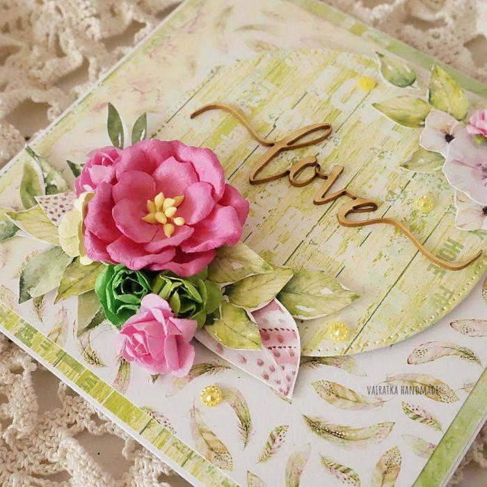 Love - kartka na każdą okazję, 593