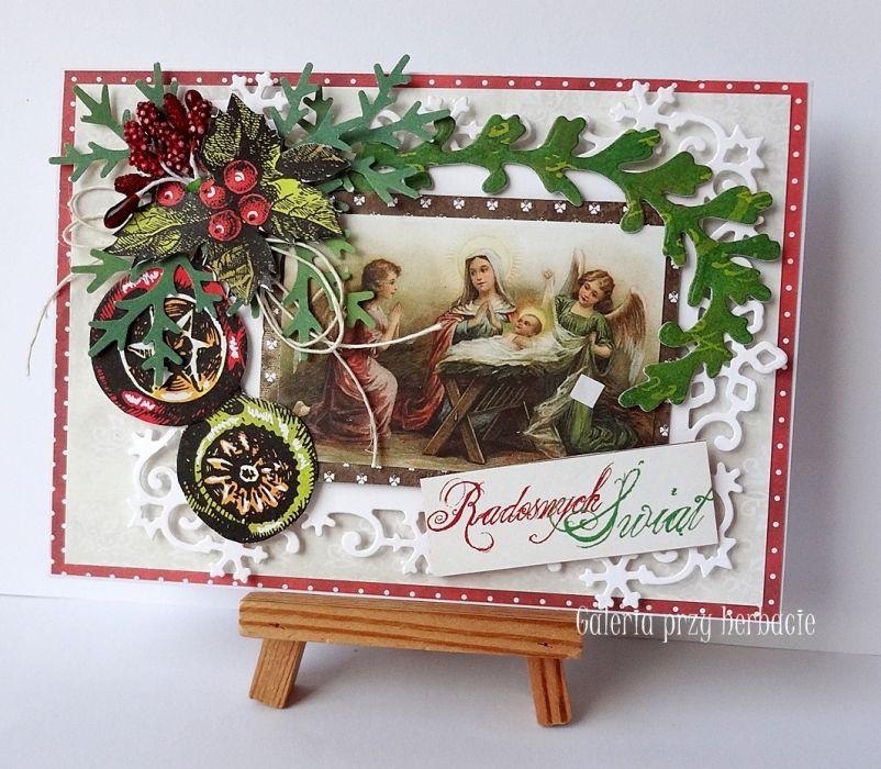 Boże Narodzenie A76