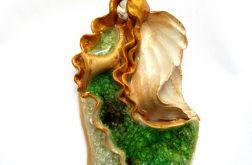 Anioł ceramiczny Irka 06