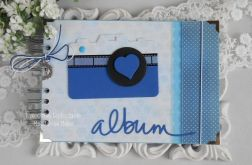 Album A5 z aparatem 01