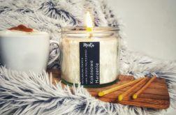 Naturalna świeca Kokosowe Marzenie