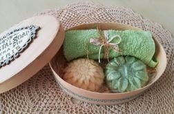 Zestaw - jaśmin i algi