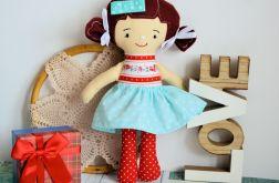 Mała lala Maja 25 cm
