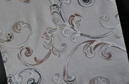 "Bieżnik -""barokowy"" ornament 55 x 135 cm"