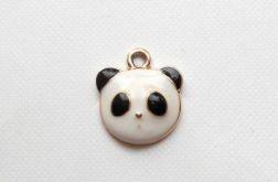 Zawieszka do bransoletki - panda