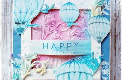 Balonowe urodziny