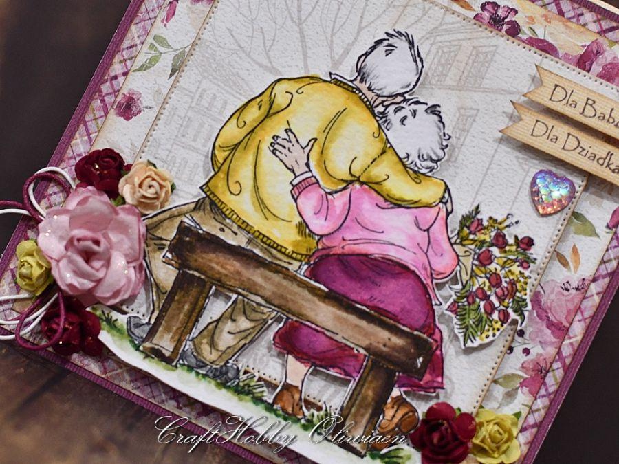 Dla Babci, dla Dziadka - na wiele okazji