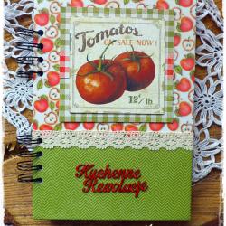 Przepiśnik pomidor