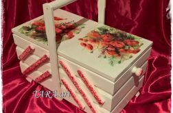 Niciarka - pudełko na nici 2
