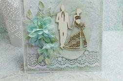 Ślubna z Młodą Parą
