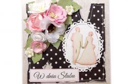 Kartka na ślub #478