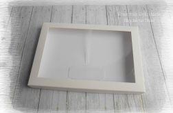 Pudełko z okienkiem A5