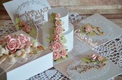 na rocznicę ślubu - box