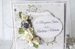 25 Rocznica Ślubu - komplet v.3