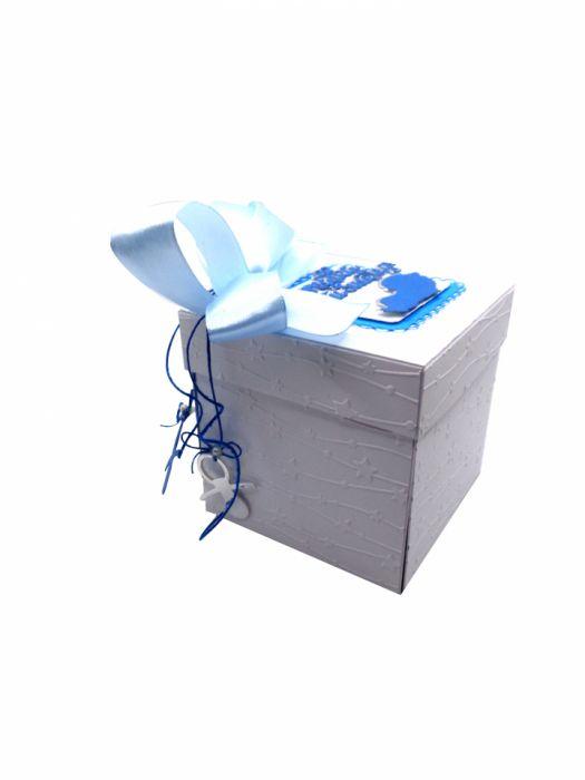 Exploding box dziecięcy -