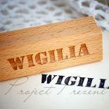 WIGILIA - seria albumowa