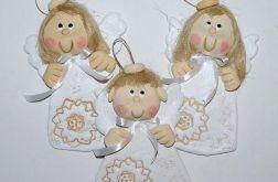 Świąteczne Anioły - Anielska ekipa