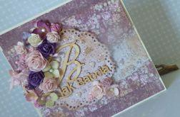 Kartka dla BABCI *28