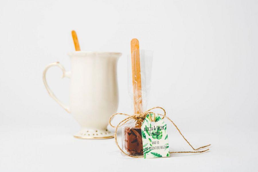 Milk Chocolate Chocostick Czekolada na patyku