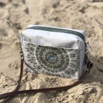 torebka TRINI stone mandala - JUSTmade