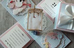 Pudełka dla przyszłych dziadków