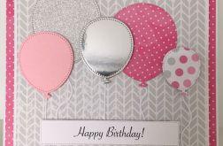 Kartka z okazji Urodzin #001UDZ