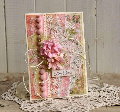 Dla ciebie #2 (kartka w pudełku)