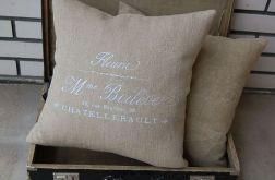 Poszewki vintagowe - Fleura