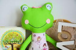 Żabka - super przyjaciółka - Tosia - 45 cm