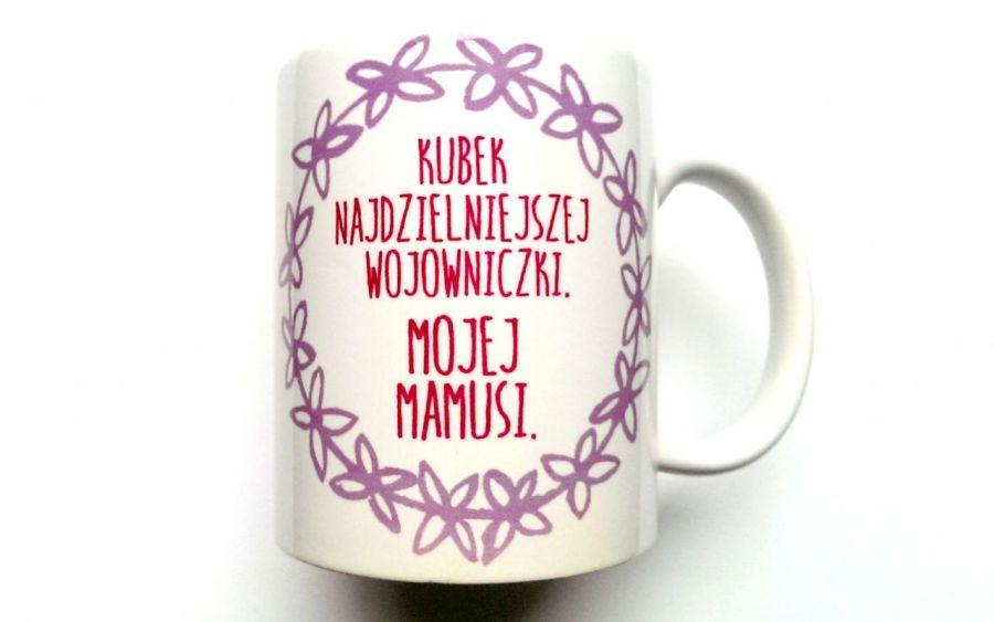 KUBEK MAMUSI !