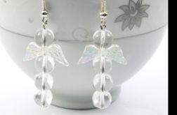 Kryształowe aniołki