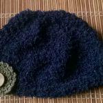 czapka z bukli