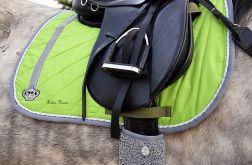 Elagancki czaprak / pad dla konia