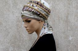 turban BERNADETTA II