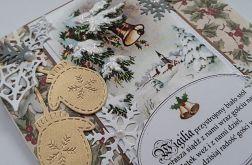 Kartka Boże Narodzenie 2