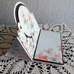 Kartka dla dziecka - Kartka z boku