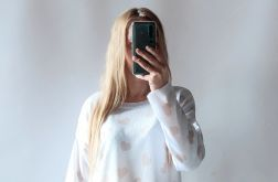 Letni sweter oversize 01