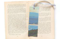 Zakładka do książki jezioro 2