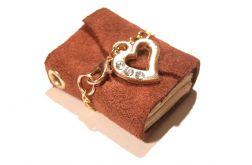 Sekretnik - Leather Heart