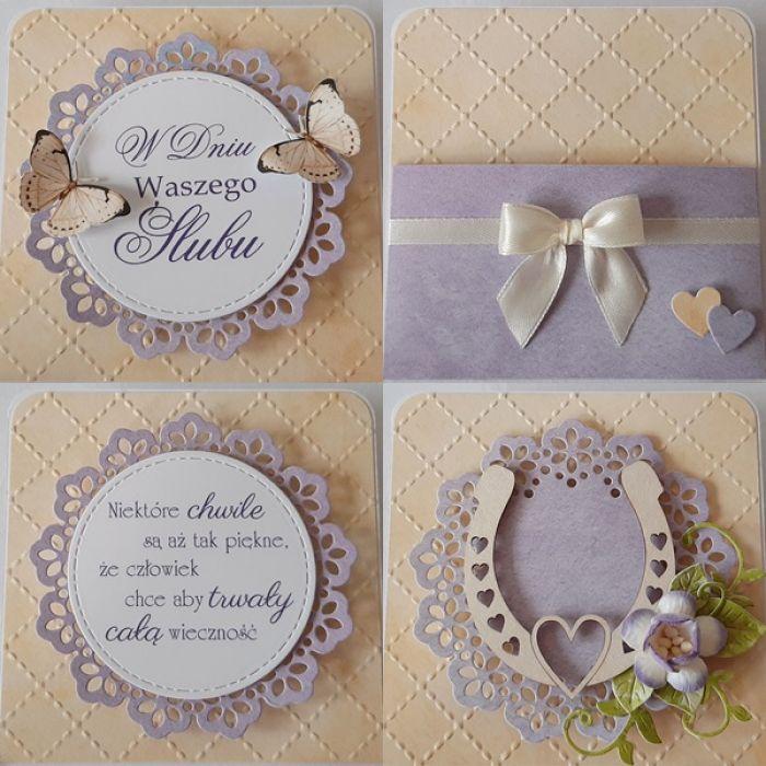 Pudełko ślubne #1 -