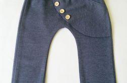 Spodnie Baggy dla najmłodszych ROZ.92 !! HIT !!