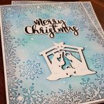 Kartka bożonarodzeniowa KH191015 -