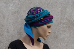 turban ORIANA