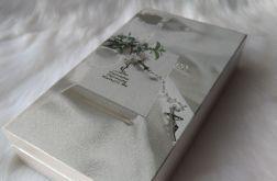 pudełko-pamiątka I Komunii dla dziewczynki