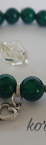 Szmaragdowy marmur  - kamienie naturalne
