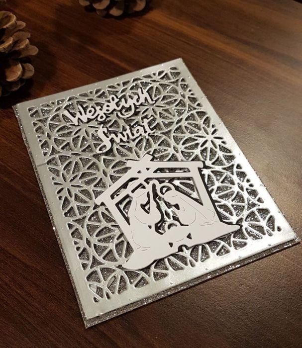Kartka bożonarodzeniowa KH191021