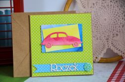 Kartka - Roczek ( 2 )